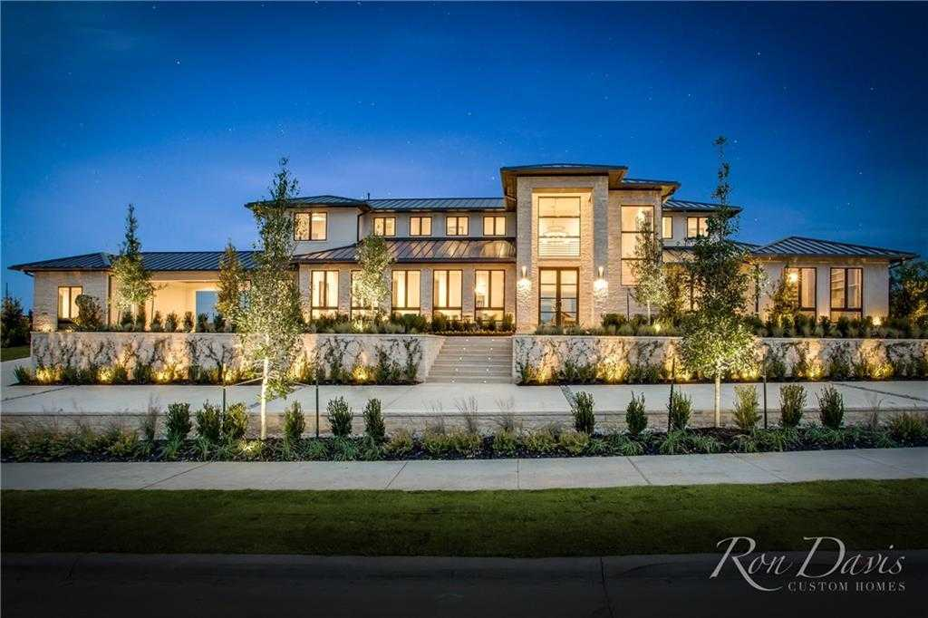 $2,900,900 - 5Br/7Ba -  for Sale in The Hills Of Kingswood Ph 1, Frisco
