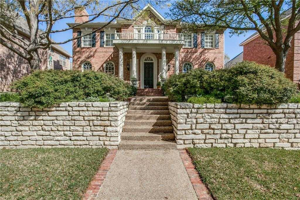 $784,900 - 4Br/4Ba -  for Sale in Promontory Ridge Addn, Dallas