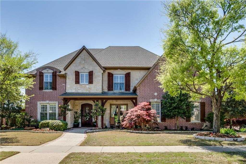 $974,900 - 5Br/5Ba -  for Sale in Shoal Creek Ph Iv, Plano