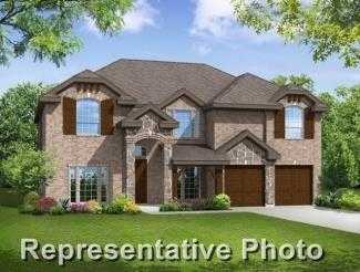 $486,536 - 5Br/4Ba -  for Sale in Bower Ranch, Mansfield