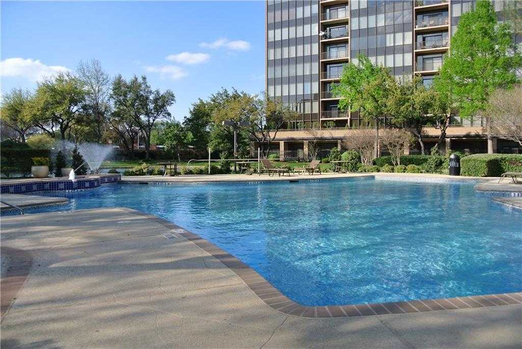 $399,900 - 2Br/3Ba -  for Sale in Bonaventure Condo, Dallas