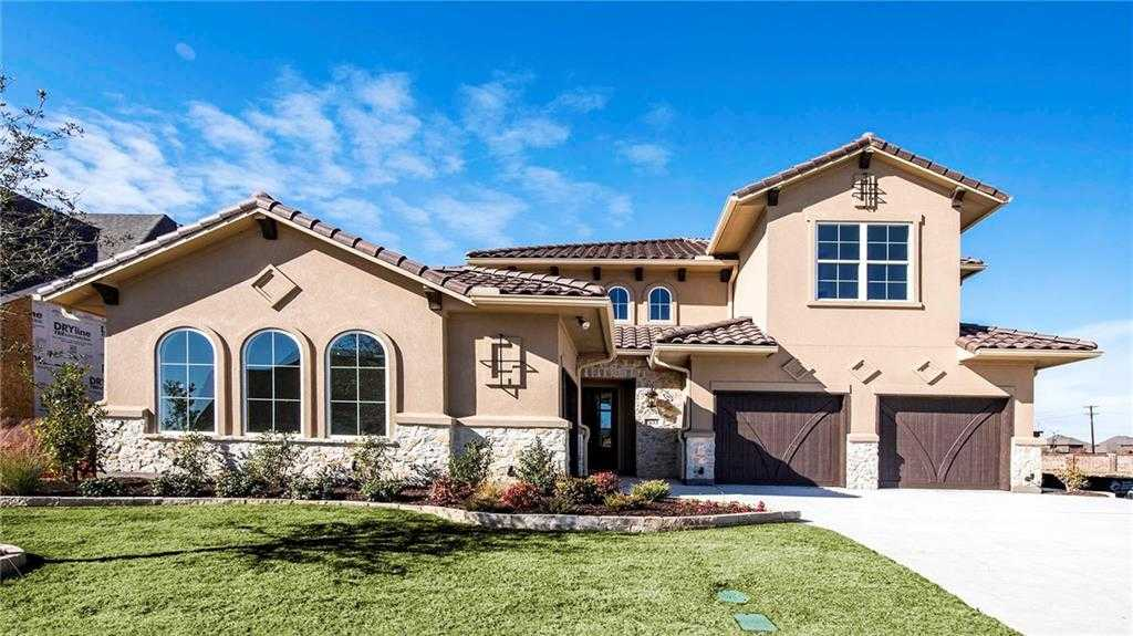 $799,900 - 5Br/6Ba -  for Sale in Phillips Creek Ranch, Frisco
