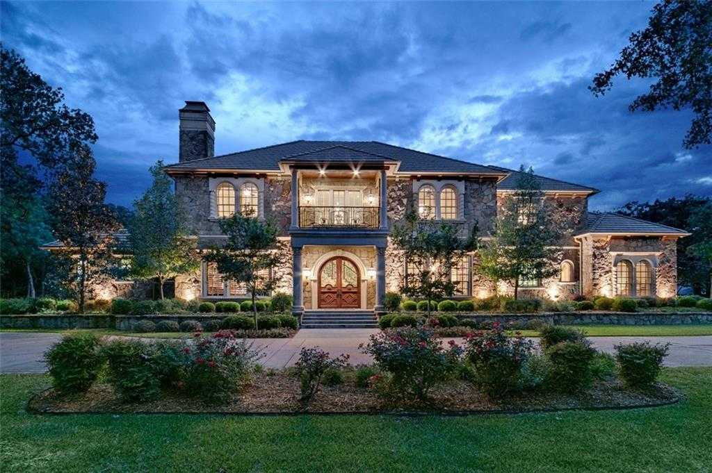 $2,450,000 - 5Br/6Ba -  for Sale in Cross Timbers Acres Add, Keller
