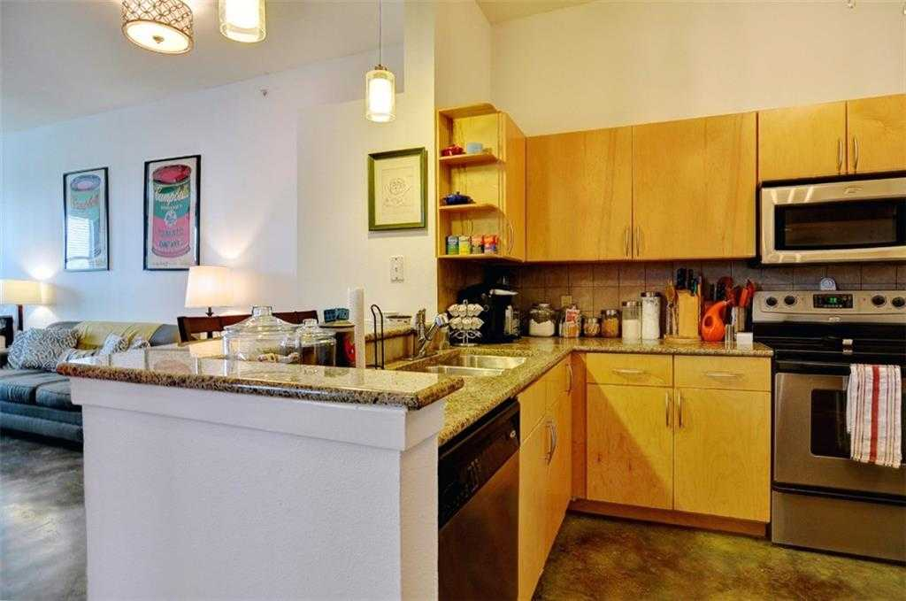 $175,800 - 1Br/1Ba -  for Sale in Texas & Pacific Lofts Condo, Fort Worth