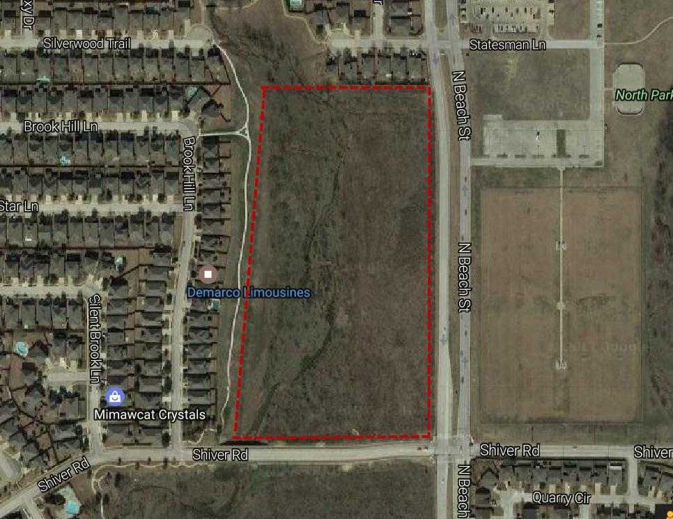 $2,495,000 - Br/Ba -  for Sale in Whyte Charles C Surv, Fort Worth