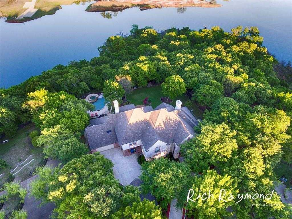 $1,399,999 - 5Br/6Ba -  for Sale in Point Noble, Flower Mound