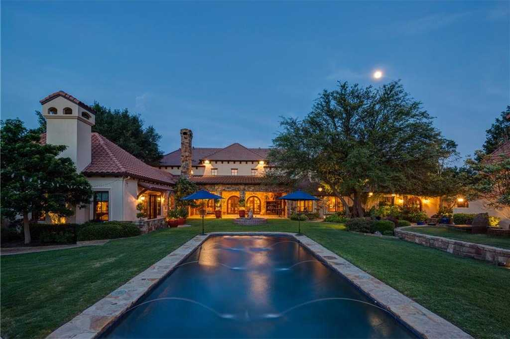 $5,490,000 - 5Br/7Ba -  for Sale in Old Orchard Country Estate Unrec, Southlake
