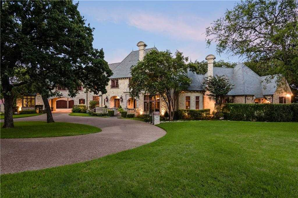 $2,999,500 - 5Br/8Ba -  for Sale in Cottonwood Estates Rep, Coppell
