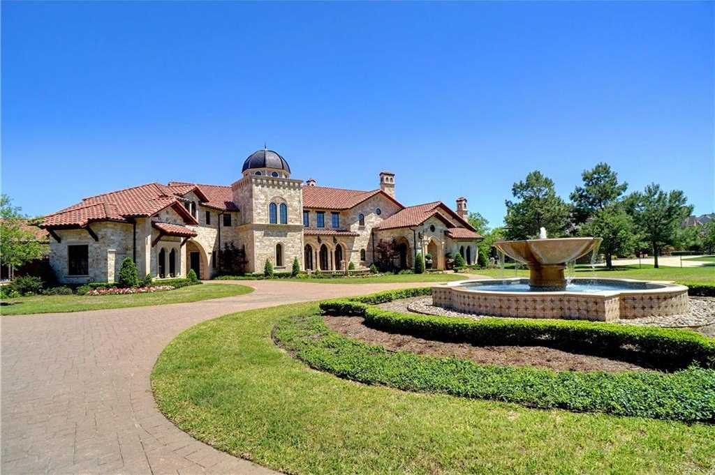 $9,500,000 - 6Br/10Ba -  for Sale in Fisher Addition- Colleyville, Colleyville