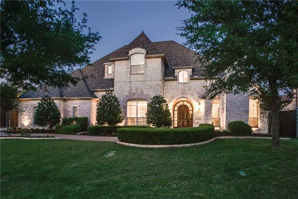 $1,250,000 - 5Br/6Ba -  for Sale in Hills Of Breckinridge The, Richardson