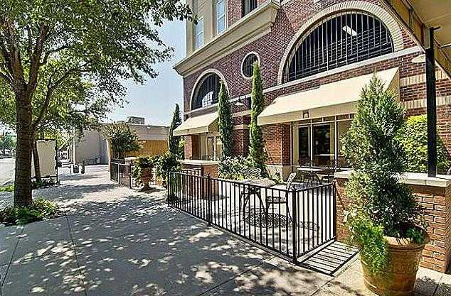 $765,000 - 3Br/4Ba -  for Sale in Travis At Knox Condo, Dallas