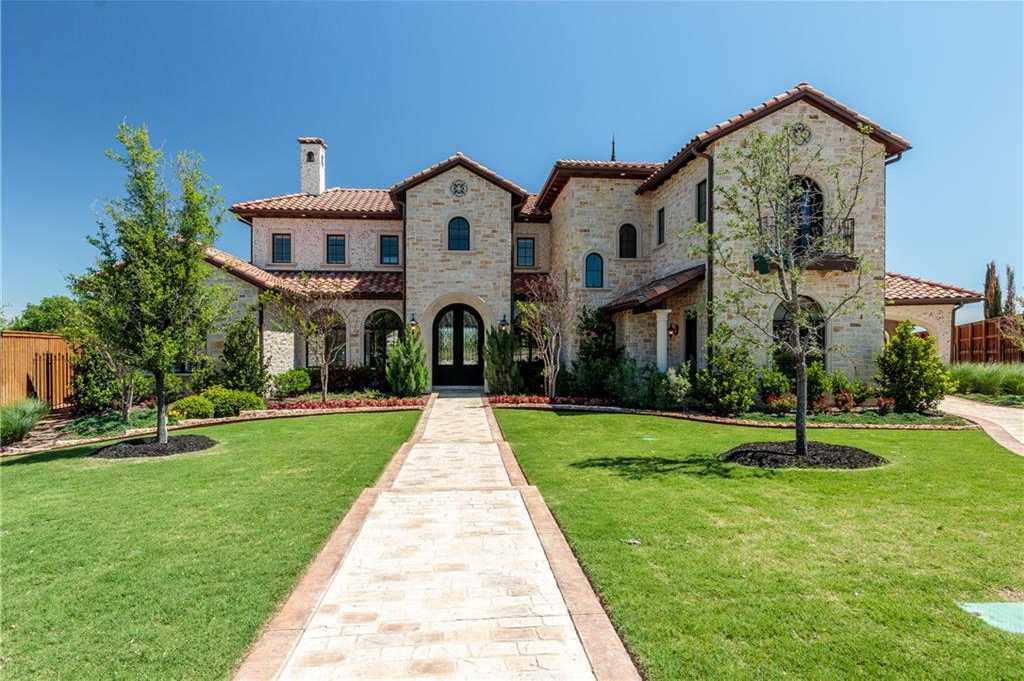 $2,499,000 - 5Br/8Ba -  for Sale in Chapel Creek #2a, Frisco
