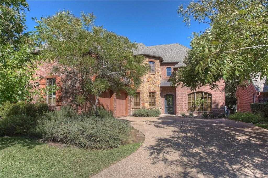 $749,900 - 5Br/4Ba -  for Sale in River Park Add, Fort Worth