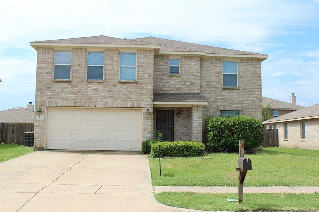 - 5Br/3Ba -  for Sale in Silverado Spgs Ph 01, Grand Prairie