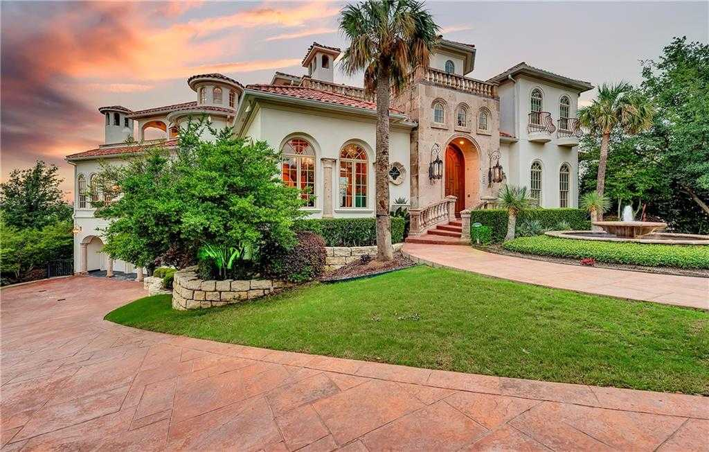 $3,999,995 - 4Br/5Ba -  for Sale in Mira Vista, Fort Worth