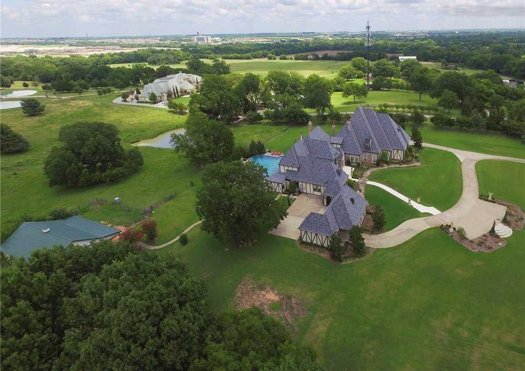 $2,495,000 - 5Br/7Ba -  for Sale in Abs 0829 Leonard Searcy Survey, Mckinney