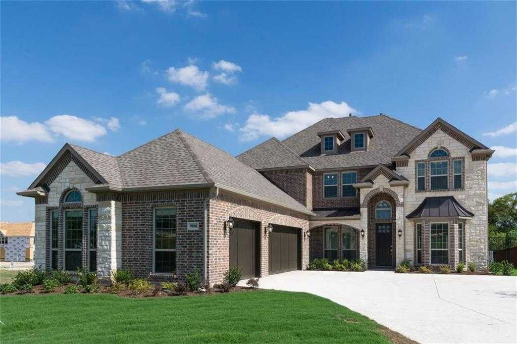 $499,871 - 6Br/4Ba -  for Sale in La Frontera, Fort Worth