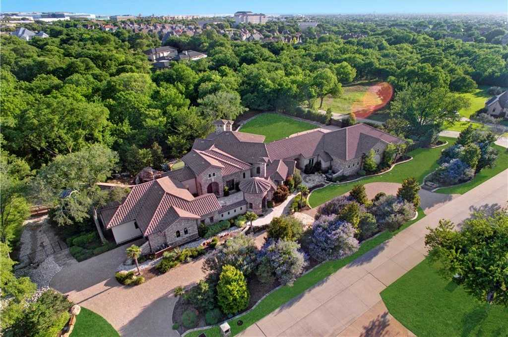 $3,750,000 - 5Br/7Ba -  for Sale in Stonebriar Creek, Frisco