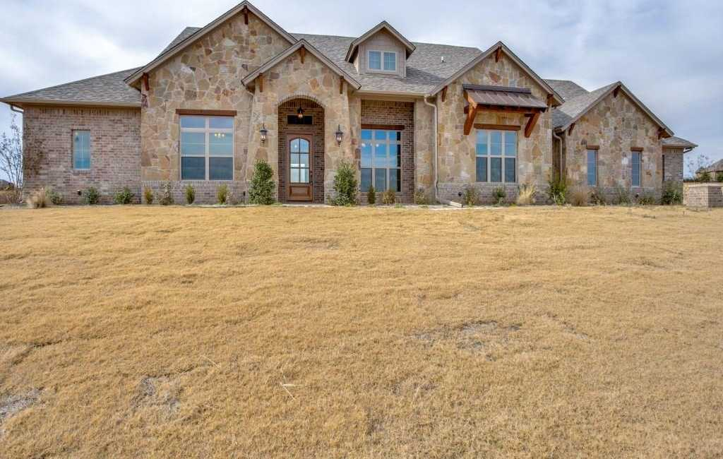 $665,510 - 4Br/5Ba -  for Sale in Bella Flora, Fort Worth