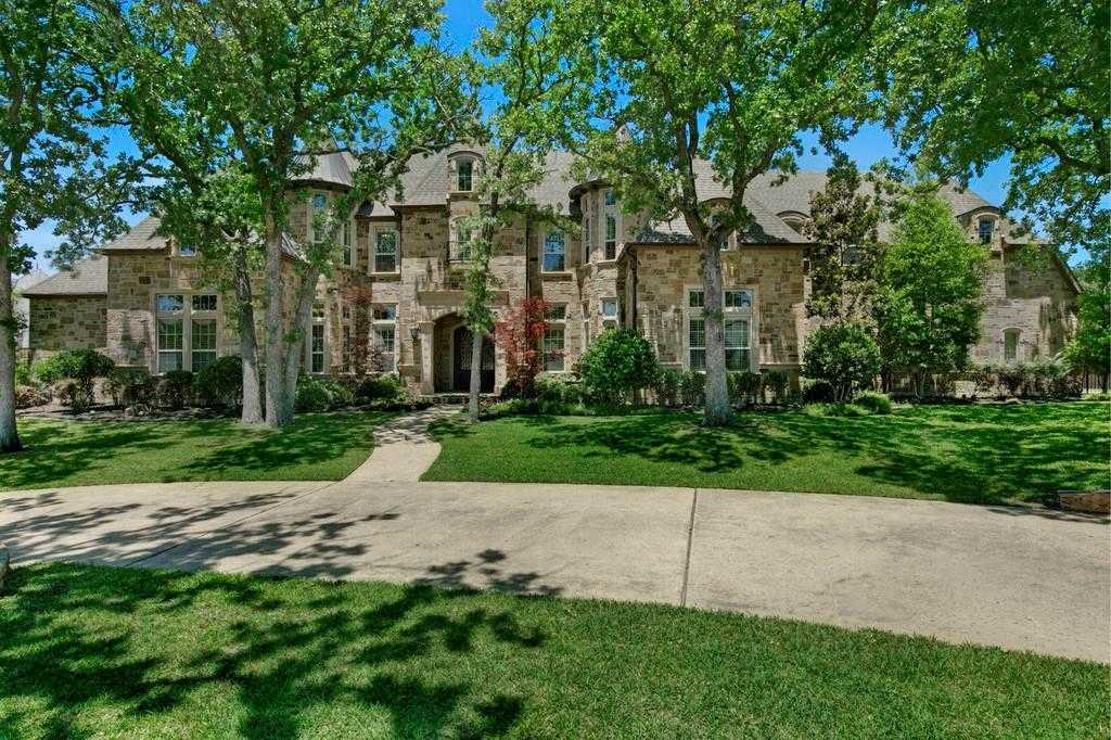 $1,499,850 - 5Br/7Ba -  for Sale in Manors At Waterford, Keller
