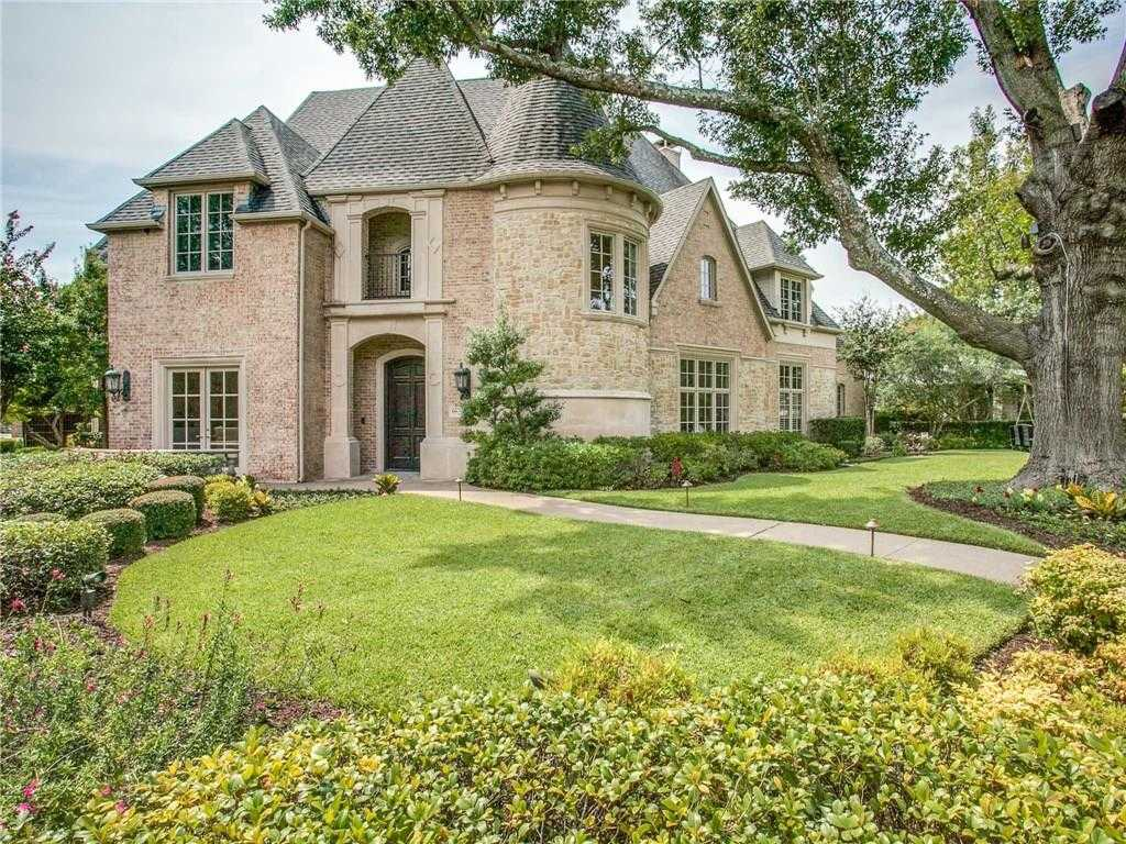 $2,199,000 - 5Br/7Ba -  for Sale in Hillcrest Park, Dallas