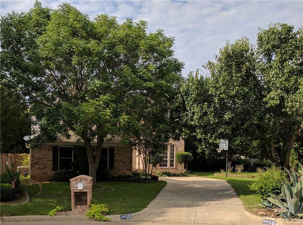 $249,900 - 4Br/3Ba -  for Sale in Enchanted Acres Estate, Mansfield