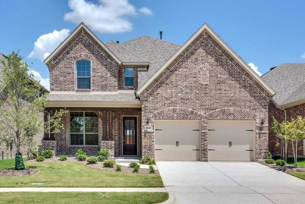 $415,990 - 5Br/5Ba -  for Sale in Timber Creek, Mckinney