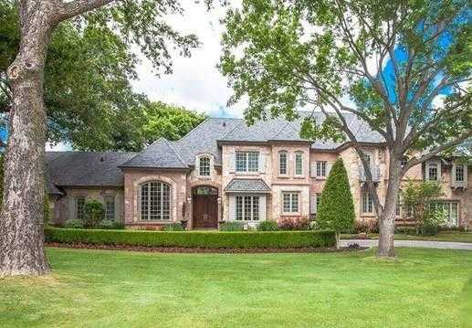 $2,195,000 - 4Br/7Ba -  for Sale in Cottonwood Estates, Coppell