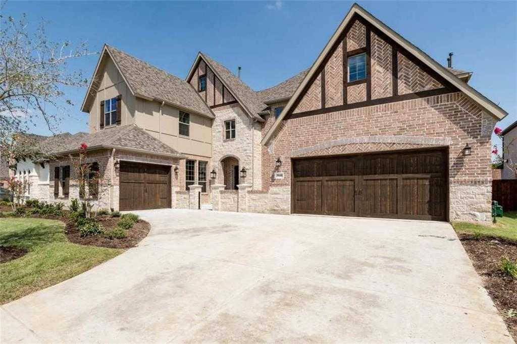 $784,990 - 5Br/6Ba -  for Sale in Phillips Creek Ranch Ph 4b, Frisco
