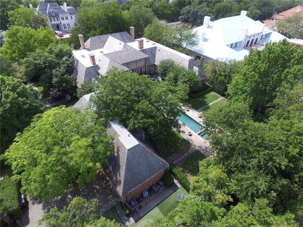 $5,400,000 - 4Br/8Ba -  for Sale in Preston Hollow Rev, Dallas