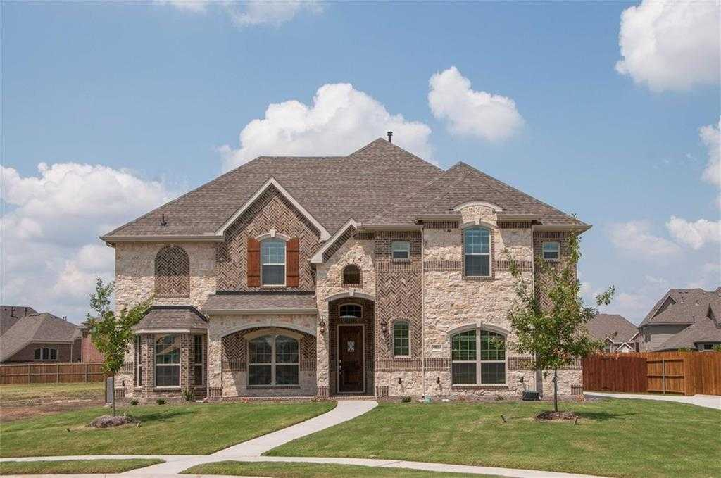 $488,591 - 5Br/4Ba -  for Sale in Bower Ranch, Mansfield