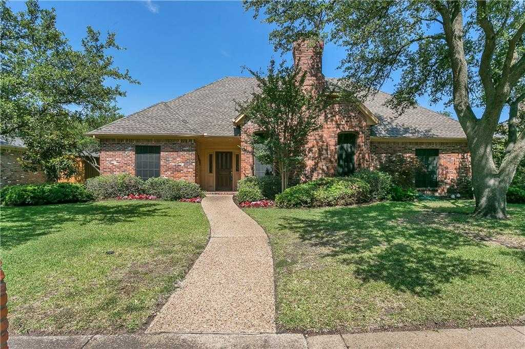 $425,000 - 4Br/4Ba -  for Sale in Bent Tree West #2, Dallas