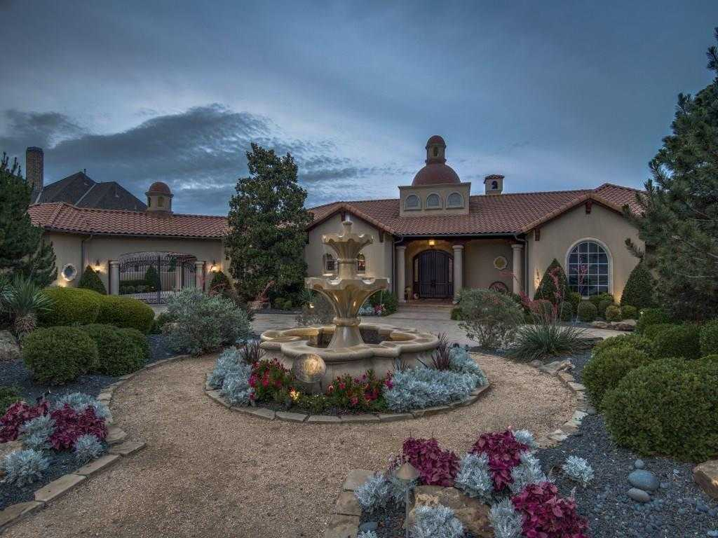 $3,499,000 - 5Br/6Ba -  for Sale in Starwood #4 Village #17, Frisco