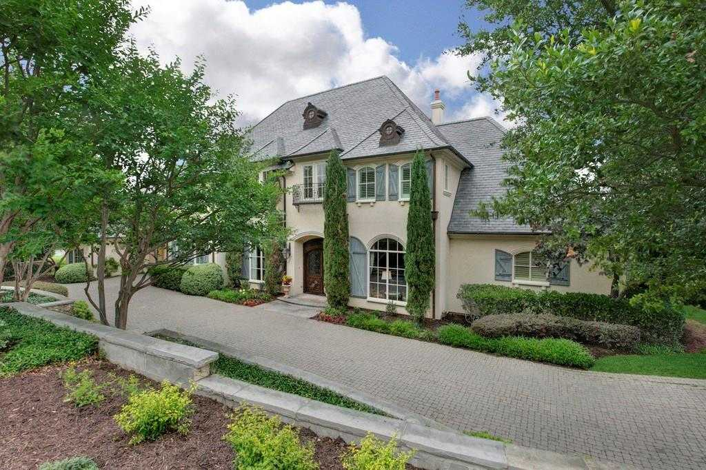 $2,195,000 - 5Br/6Ba -  for Sale in Kings Gate, Plano