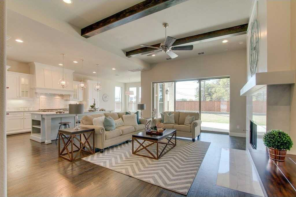 $849,990 - 5Br/4Ba -  for Sale in Irby, Coppell