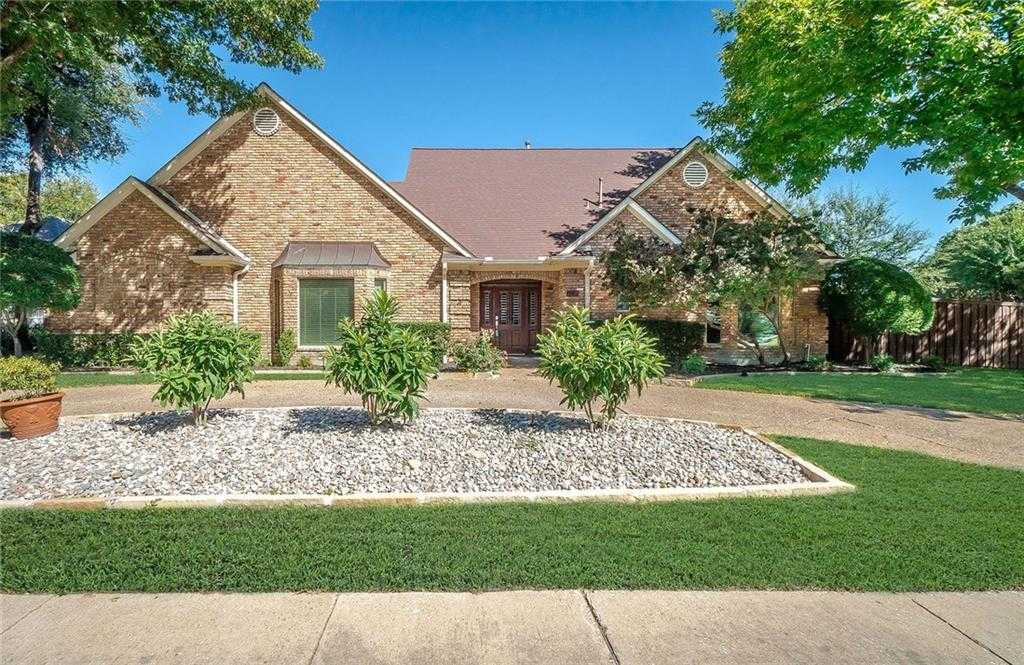 $544,900 - 4Br/3Ba -  for Sale in Bent Tree West #4, Dallas