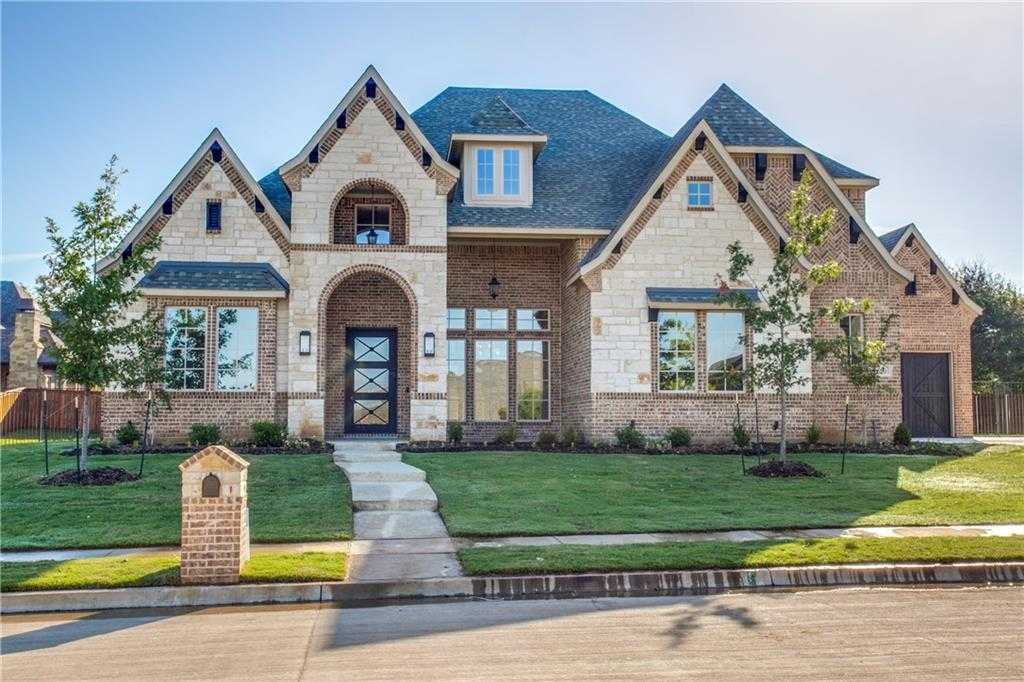 $799,900 - 4Br/5Ba -  for Sale in St. Andrews, Colleyville