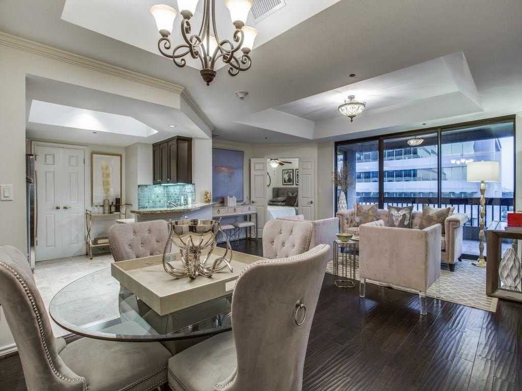 $444,444 - 2Br/2Ba -  for Sale in Shelton Condo, Dallas
