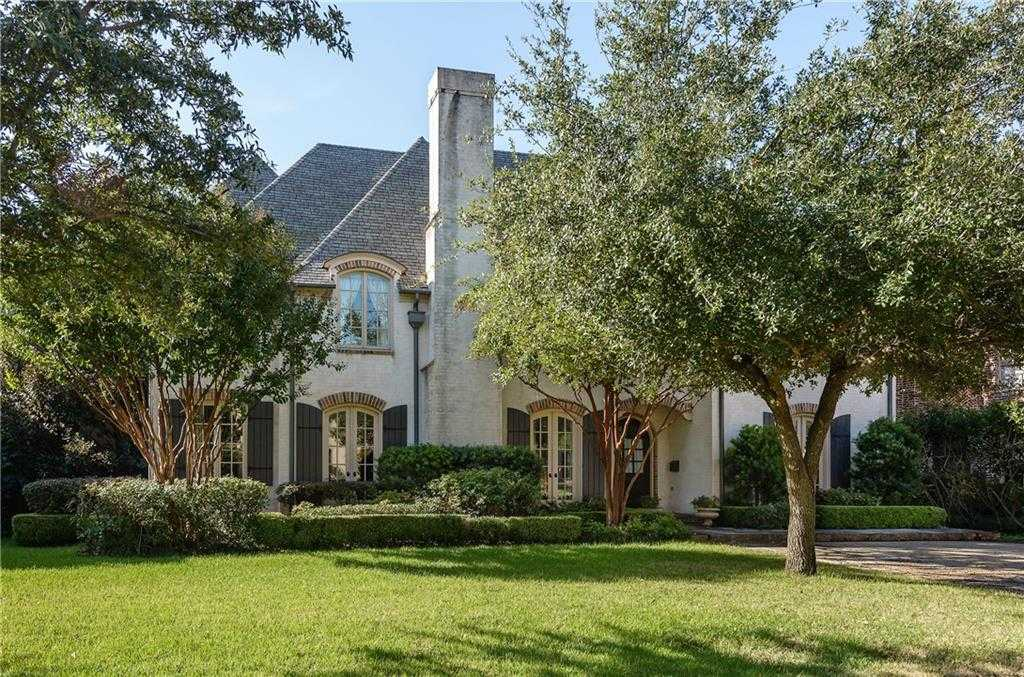 $2,100,000 - 4Br/7Ba -  for Sale in Pemberton, Dallas