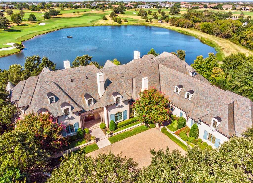 $5,950,000 - 4Br/9Ba -  for Sale in Vaquero, Westlake