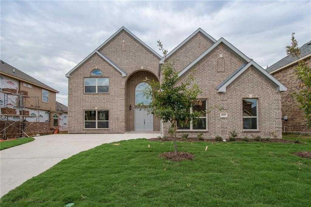 $442,321 - 5Br/4Ba -  for Sale in Mira Lagos, Grand Prairie