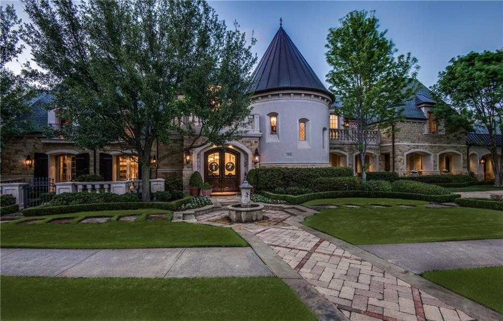 $3,995,000 - 4Br/7Ba -  for Sale in Villages Of Stonebriar Park, Frisco