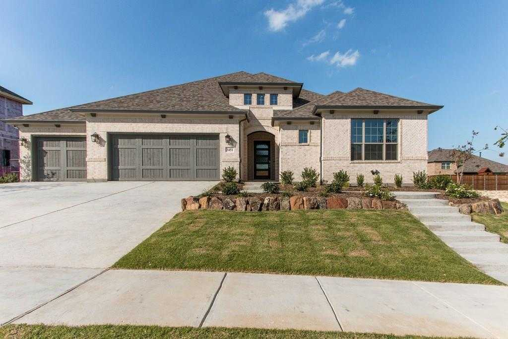 $623,990 - 4Br/4Ba -  for Sale in Whitley Place #7, Prosper