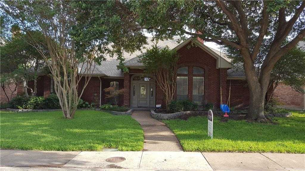 $469,900 - 4Br/5Ba -  for Sale in Bent Tree West #4, Dallas