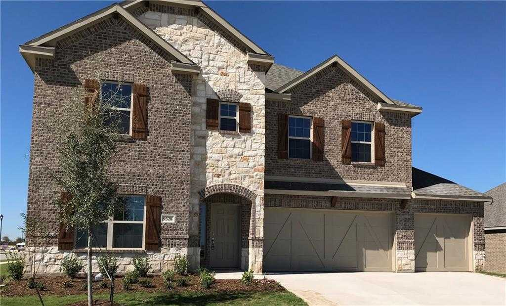 $328,900 - 4Br/3Ba -  for Sale in Chisholm Trail Ranch, Fort Worth