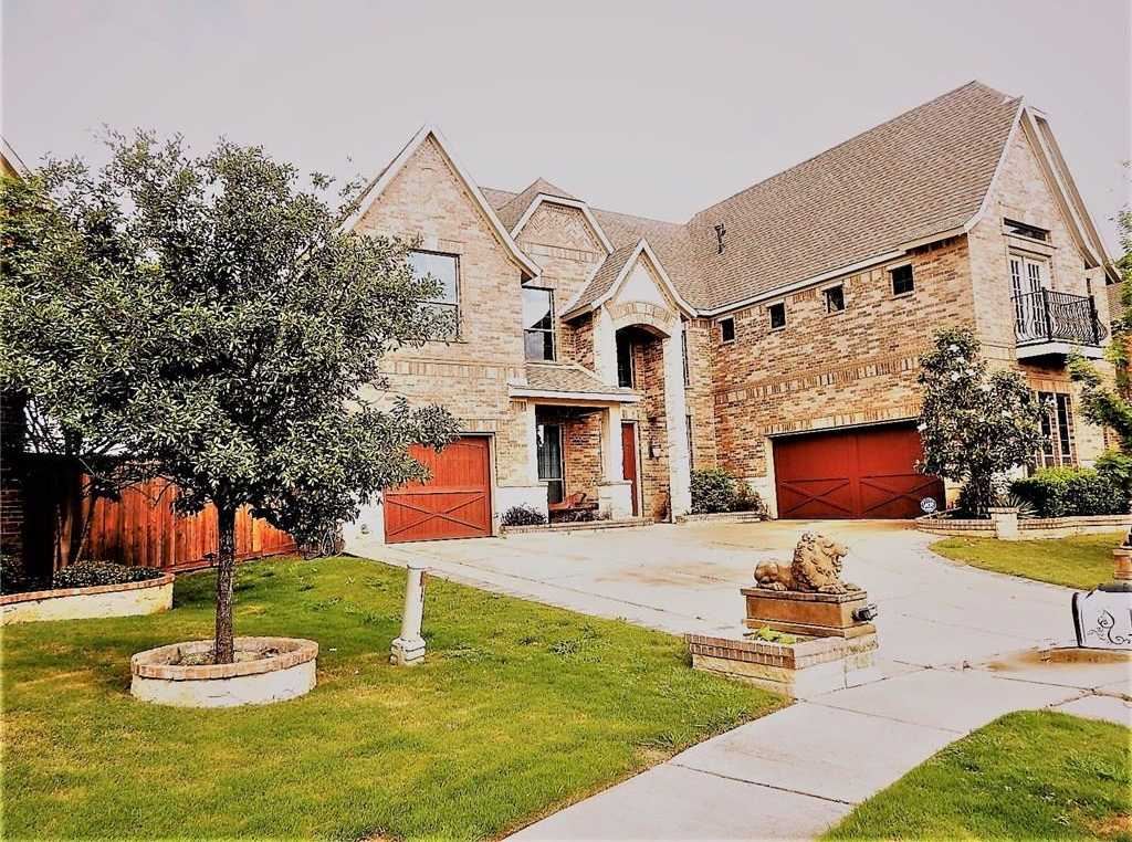 $500,000 - 5Br/5Ba -  for Sale in Mira Lagos E 1a, Grand Prairie