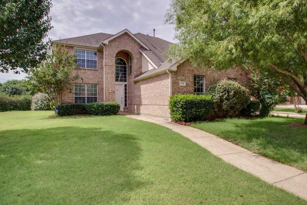 - 4Br/3Ba -  for Sale in Tanglewood Add Mansfield, Mansfield