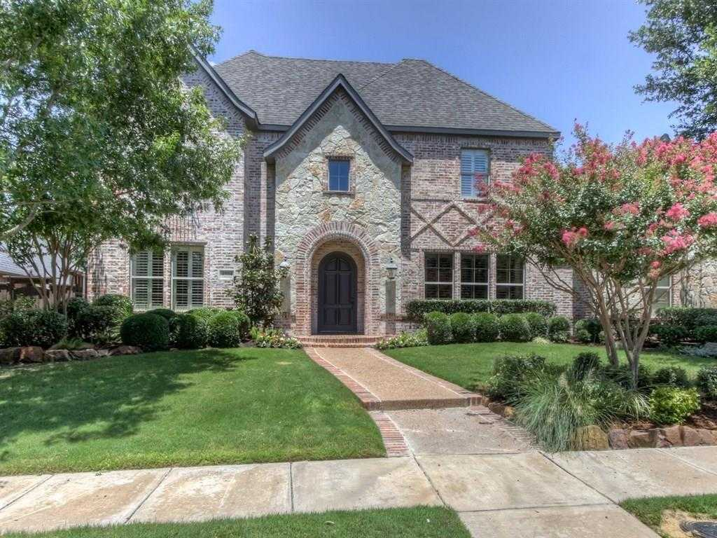 $799,900 - 4Br/6Ba -  for Sale in The Lakes On Legacy Drive Ph Ii, Frisco