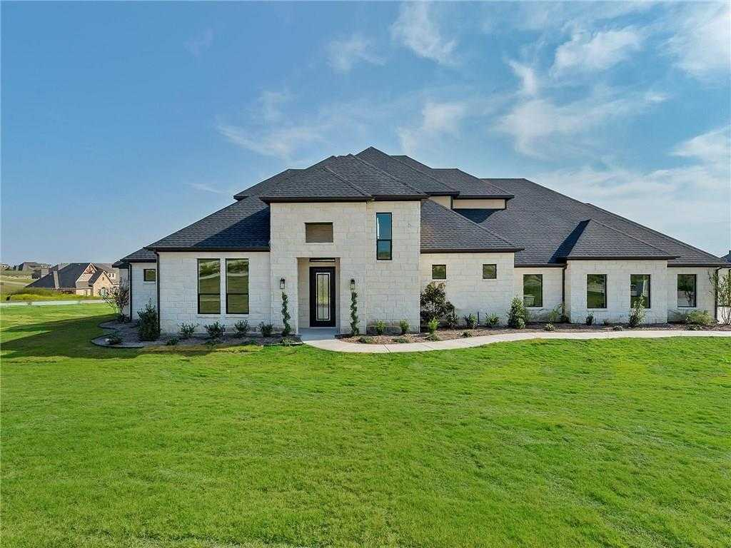 $789,000 - 4Br/5Ba -  for Sale in Bella Flora, Fort Worth