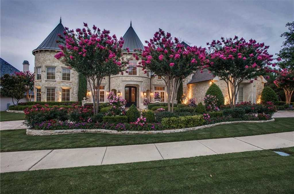 $3,375,000 - 5Br/7Ba -  for Sale in Starwood #4 Village #17, Frisco